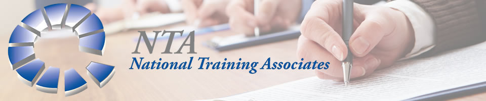 National Training Associates (NTA)